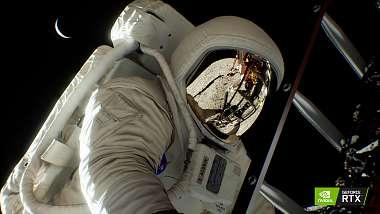 nvidia-prepracovala-ikonickou-scenu-pristani-na-mesici