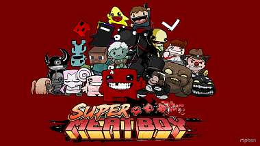 super-meat-boy-na-epic-games-store-zdarma