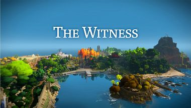 the-witness-na-epic-games-store-zdarma