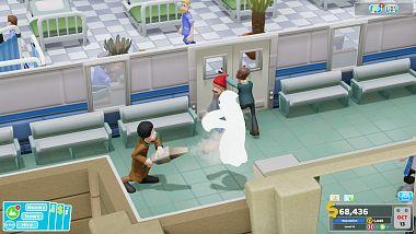 sega-kupuje-tvurce-two-point-hospital