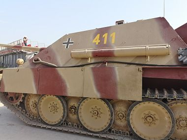 wot-jagdpanther-411-a-type-95-ha-go-na-tankfestu