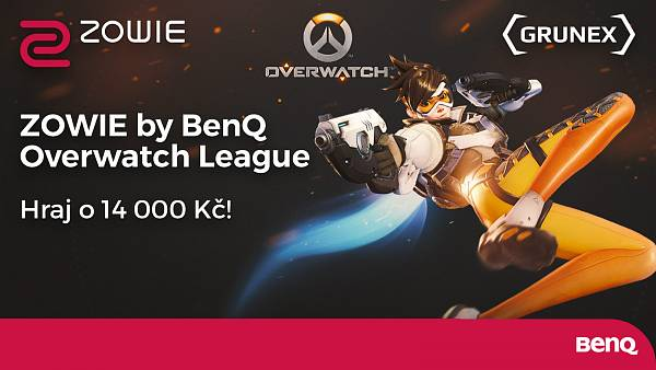 ZOWIE by BenQ Overwatch League