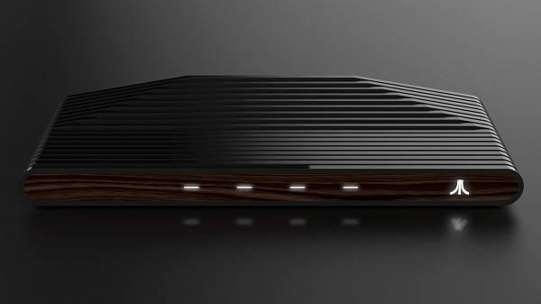 Na povrch vyšly další informace o nové konzoli od Atari