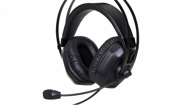 Cooler Master uvádí headset MasterPulse MH320