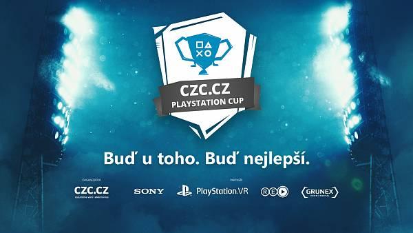 FIFA 18 exkluzivně na CZC.cz PlayStation Cup 2017 dva dny před vydáním