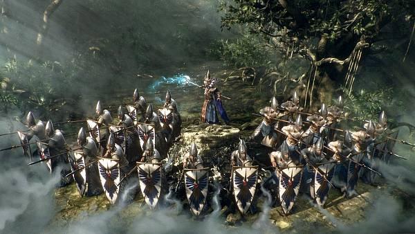 Total War: Warhammer 2 v traileru ukazuje rozmanitý herní svět