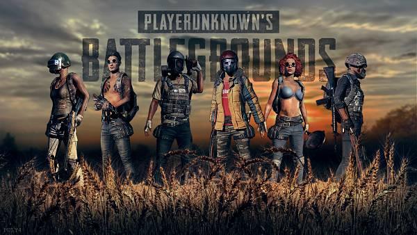 PlayerUnknown's Battlegrounds překonalo dosavadní rekord Doty 2 v počtu hráčů online