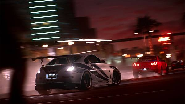 Jaký hardware si řekne Need for Speed Payback?
