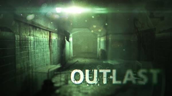 Outlast včetně DLC zdarma v Humble Store