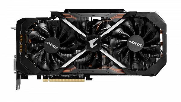Gigabyte nepřímo láká na GeForce GTX 1070 Ti
