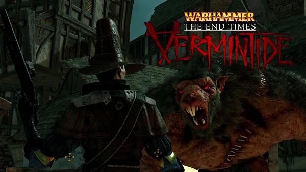 Vyzkoušejte si Warhammer: End Times – Vermintide zdarma