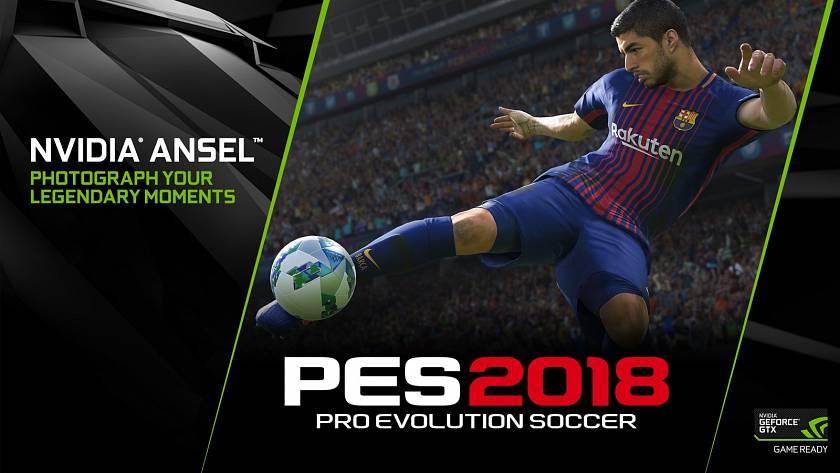 pro-evolution-soccer-2018-bude-prvni-sportovni-hra-s-podporou-nvidia-ansel