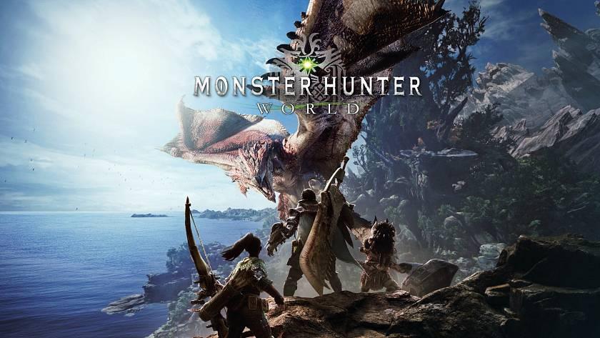 monster-hunter-dostane-filmovou-adaptaci