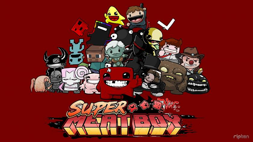 super-meat-boy-na-epic-games-store-zdarma