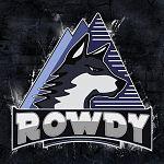 Rowdy