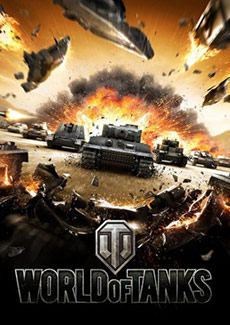 NVIDIA World of Tanks 7v7 Nightcup #75