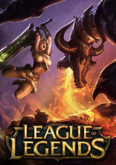 CZC.cz | League of Legends 5v5 Nightcup #174