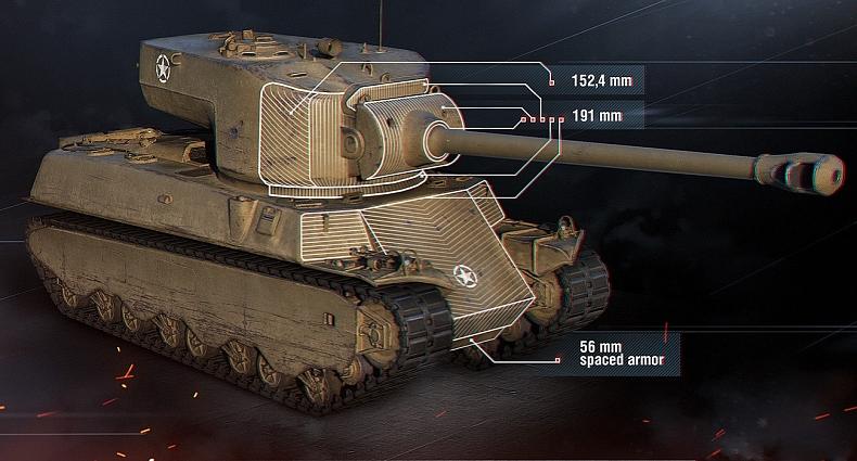 preferenční matchmakingové tanky