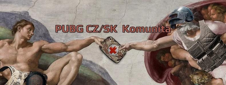 PUBG CZ/SK