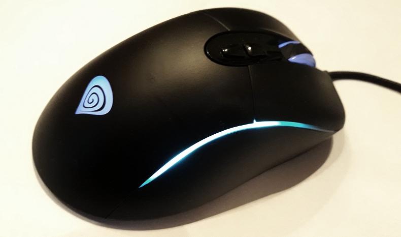 Myš Xenon 750