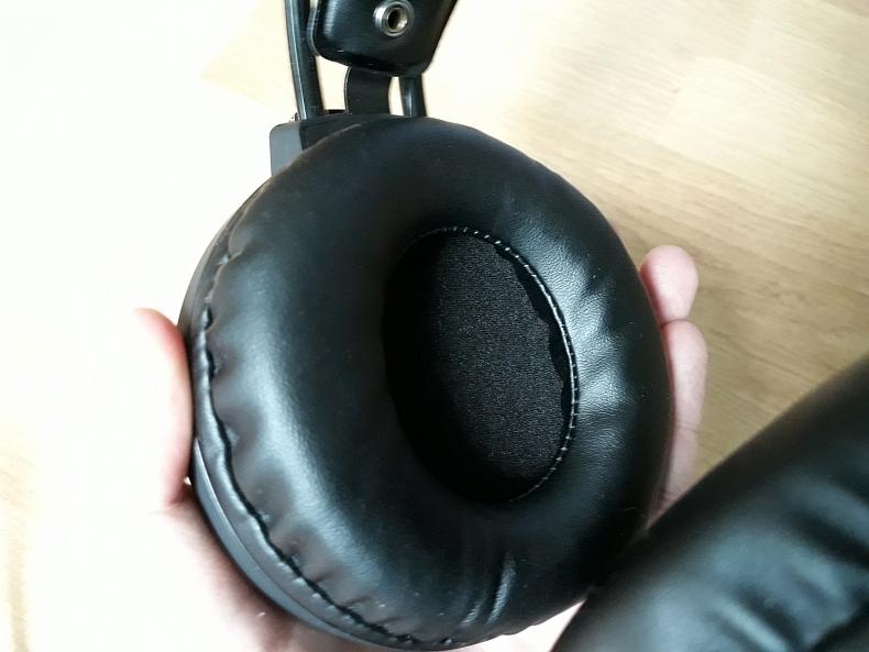 Zalman headset