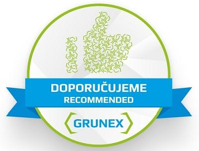 Ocenění Grunex hardware