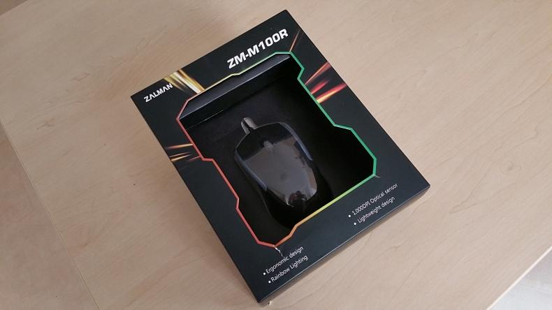 Zalman ZM-M100R