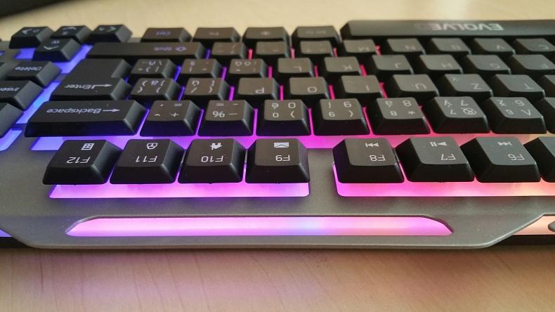 EVOLVEO klávesnice