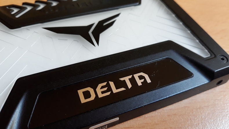 T FORCE SSD Delta