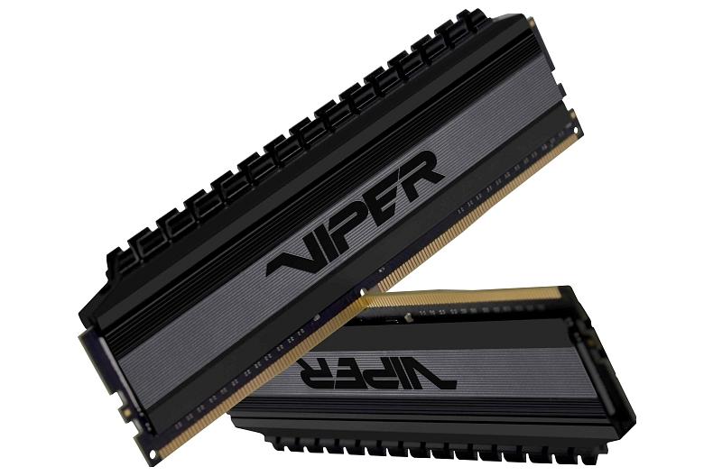 Viper 4 Blackout