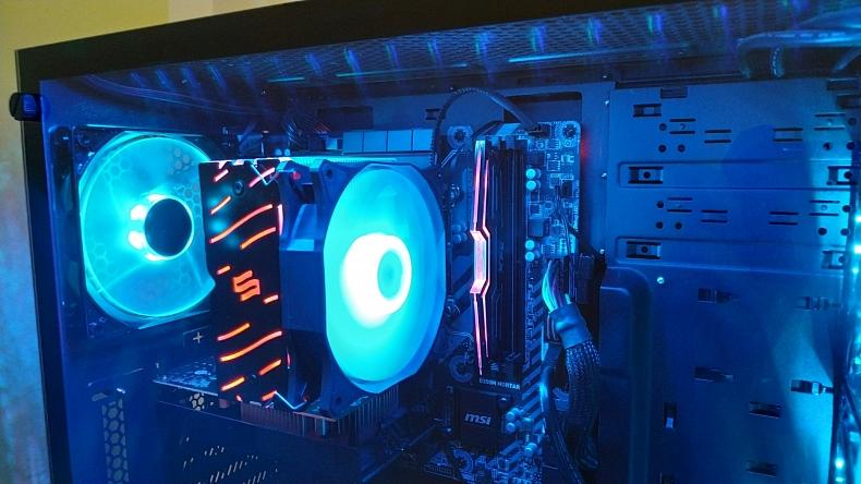 Fera 3 RGB